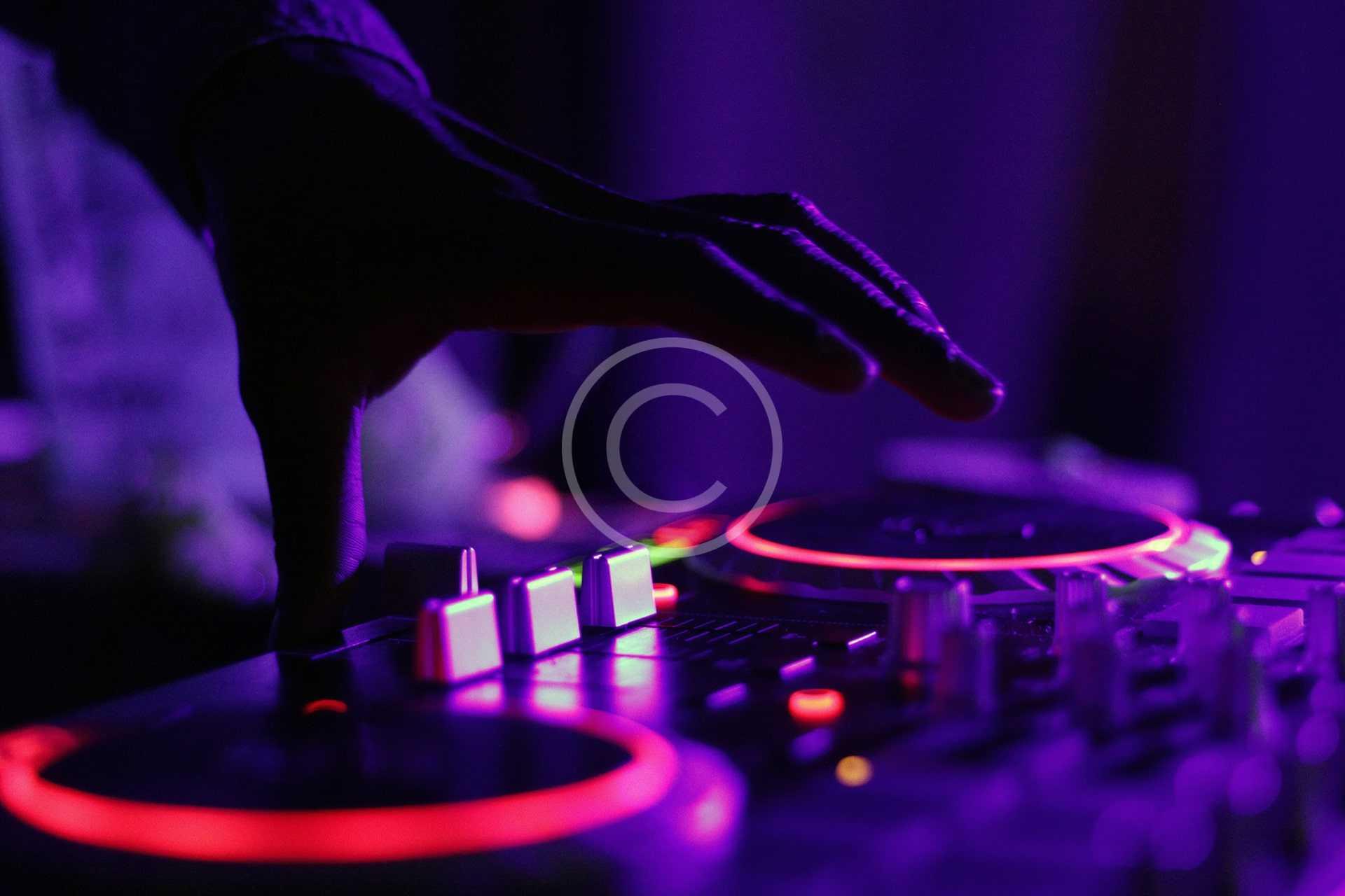 DJ Course